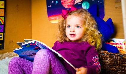 Montessori Open House at Charlotte Prep