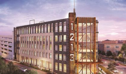 New coworking space becomes first tenant signed at Refinery building on...