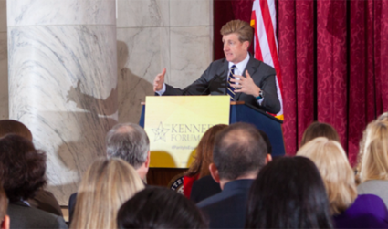 Patrick Kennedy Speaks on Mental Health: A Behavioral Health Luncheon