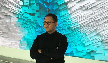 The Poetics of Data: A Conversation with Refik Anadol