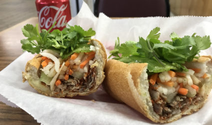6 must-try banh mi sandwiches in Charlotte, including one for beer...