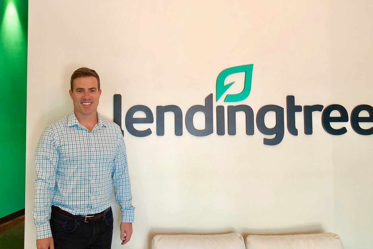 How I Work: 19 quick questions with Brad Wilson, Chief Marketing Officer at LendingTree