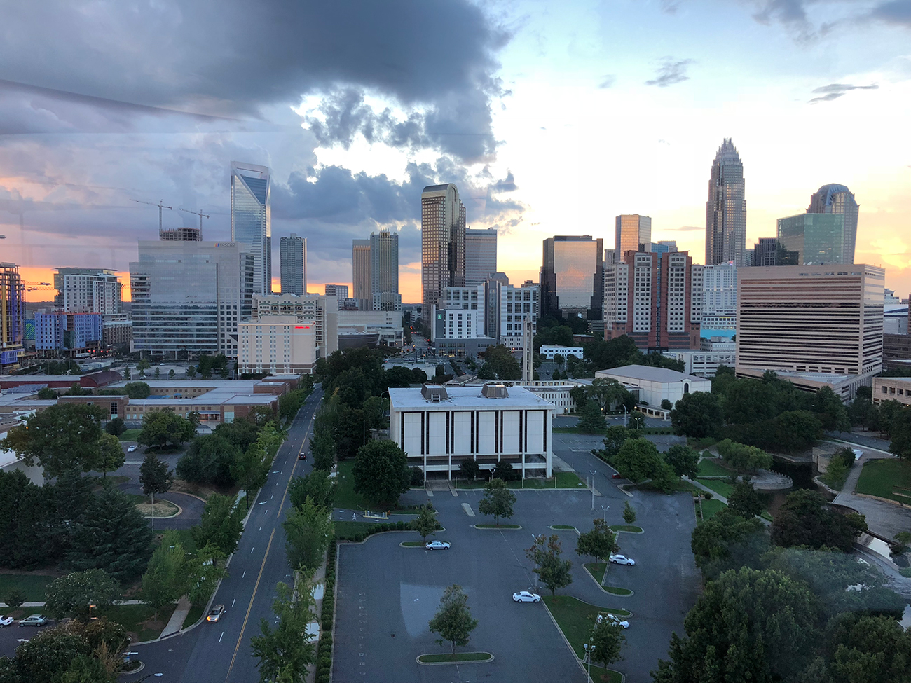 Top 9 places in Charlotte to get dumped