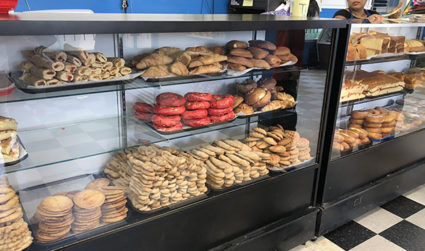 5 top Latino bakeries serving up $1 authentic treats