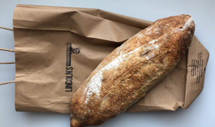 The best bread in Charlotte. Period.