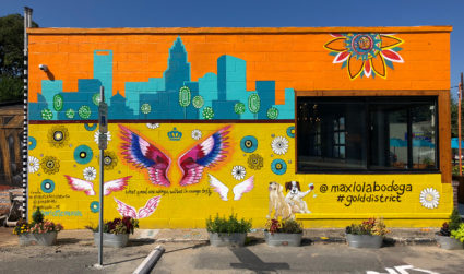 Max & Lola Bodega set to open by August 17 in...