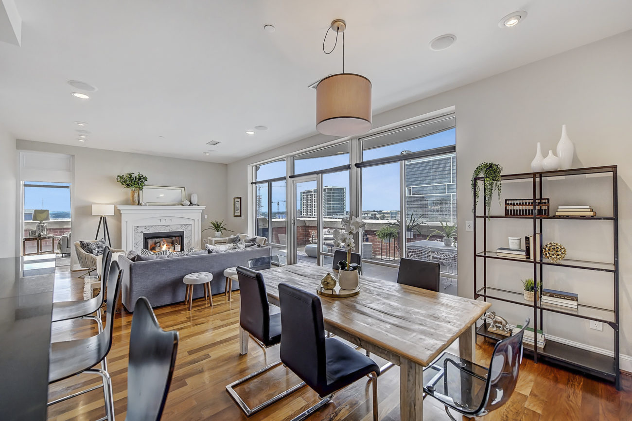 House hunting? Top 12 open houses this weekend, including a bungalow remodel in Plaza Hills and luxury high-rise in Third Ward