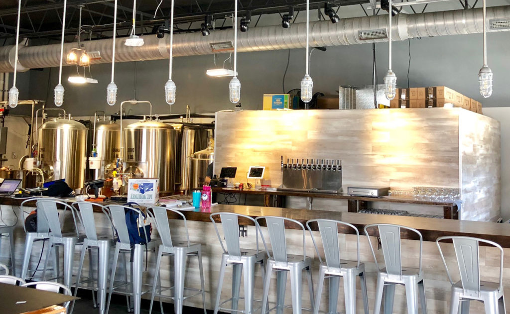 Pilot Brewing opening in Plaza Midwood