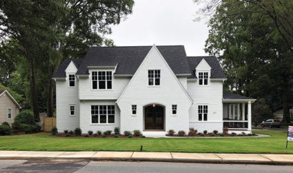 Hot homes: 3 coolest new builds for sale in Sedgefield. Price...