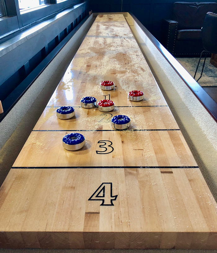 shuffleboard-at-town-brewing-charlotte