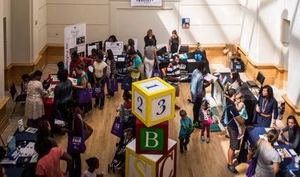 2018 Charlotte School Fair