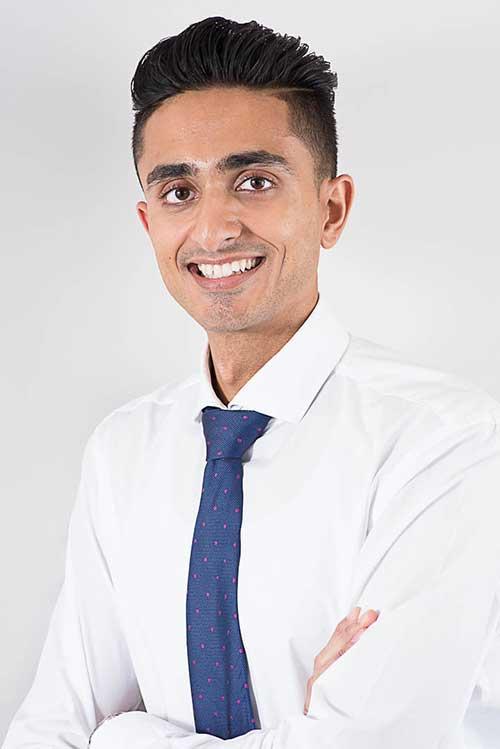 Anup Y. Patel
