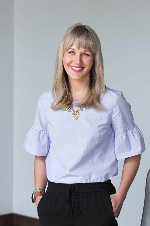 Katie Grissom