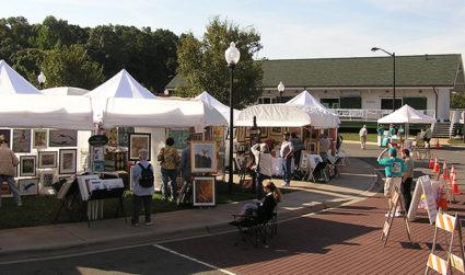 Matthews ArtWalk & MusicFest