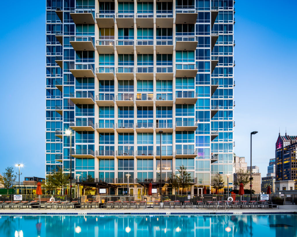 32 best apartments in Charlotte, sorted by hot neighborhoods