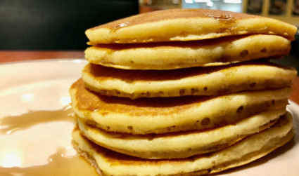 Pancake lover? 7 breakfast spots with must-try pancakes