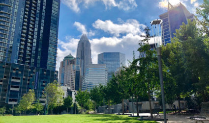 The introvert's guide to making friends in Charlotte