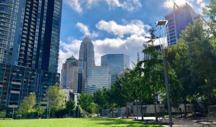 Meet the Charlotte Agenda 30 Under 30 Class of 2018