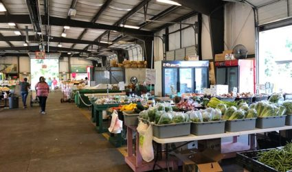 Does Charlotte need its own version of Pike Place Market?