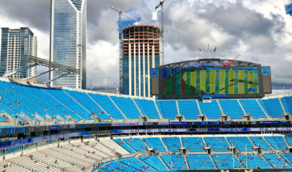 10 things this Panthers fan wishes you'd stop doing at Bank...