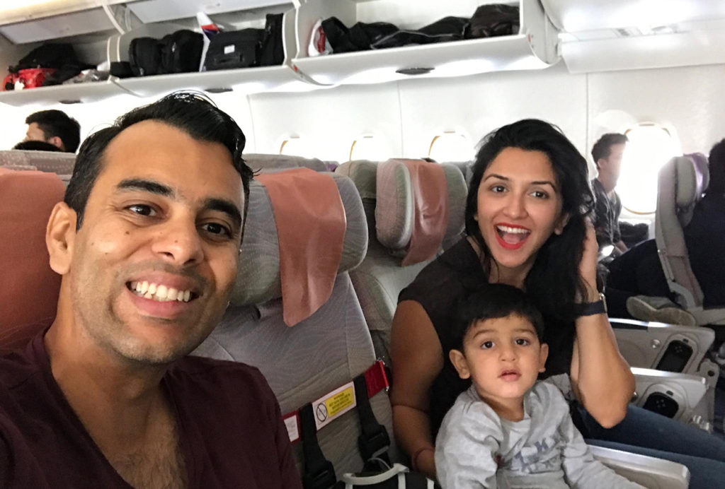 I left my job and traveled 31 countries in 8.5 months with my family — now we love it here even more