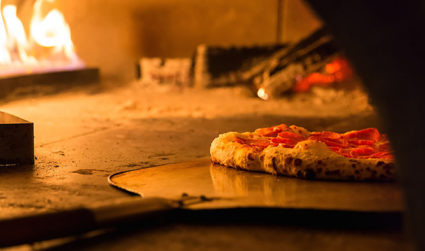 Yeast Expected: A Beer and Pizza Pairing Dinner