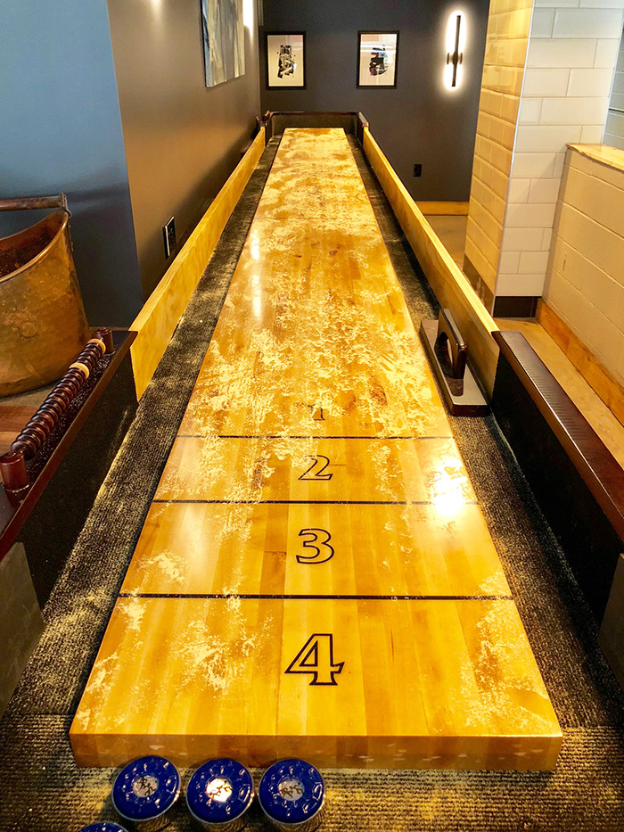 shuffleboard-at-legion-brewing-southpark