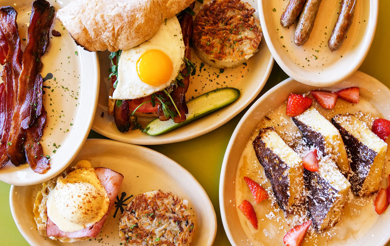 Snooze, a popular Denver-based breakfast, lunch and brunch spot opening in Plaza Midwood