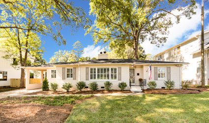 Fully renovated Cotswold ranch