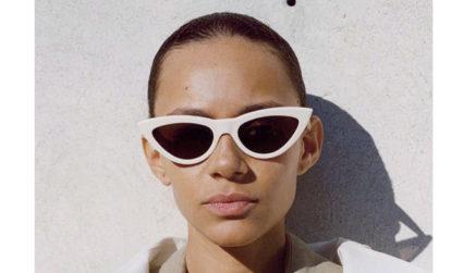 CÉLINE & Oliver Peoples Eyewear Show