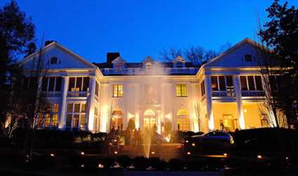 Legends of Music Party at The Duke Mansion