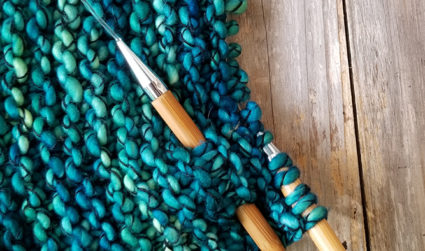 Get Cozy: Learn to Knit
