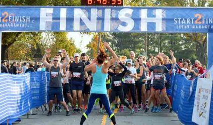 NC MedAssist Pancakes & Beer 5K – Virtual Edition!