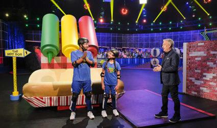 Nickelodeon Presents Double Dare Live!