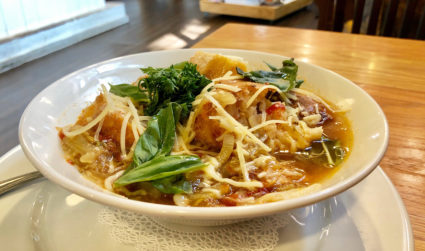 23 must-try soups in Charlotte