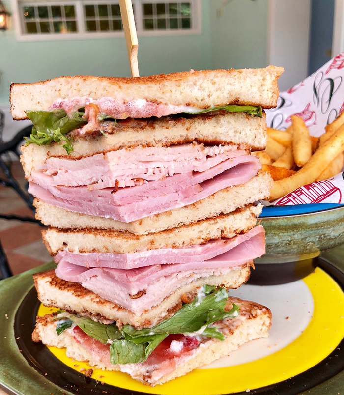 club-sandwich-at-the-greenbrier-resort