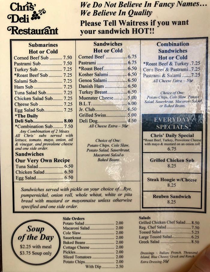 menu-chris-deli-in-charlotte