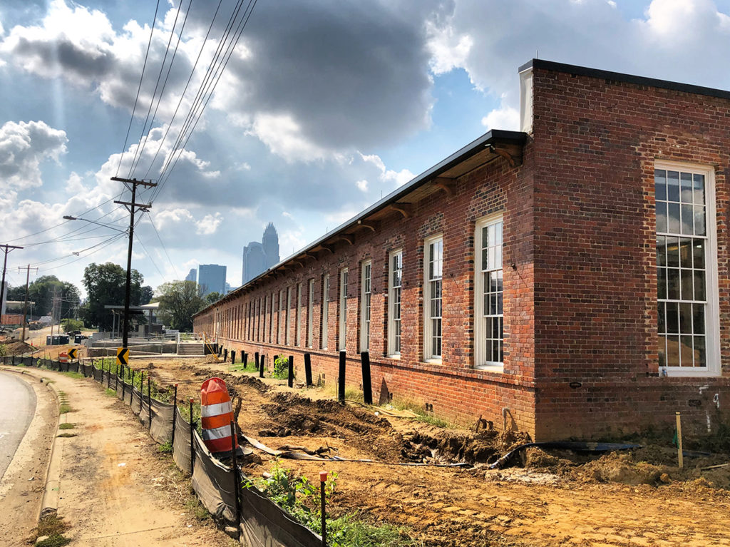 Everything we know so far about 17 tenants opening at Optimist Hall this summer