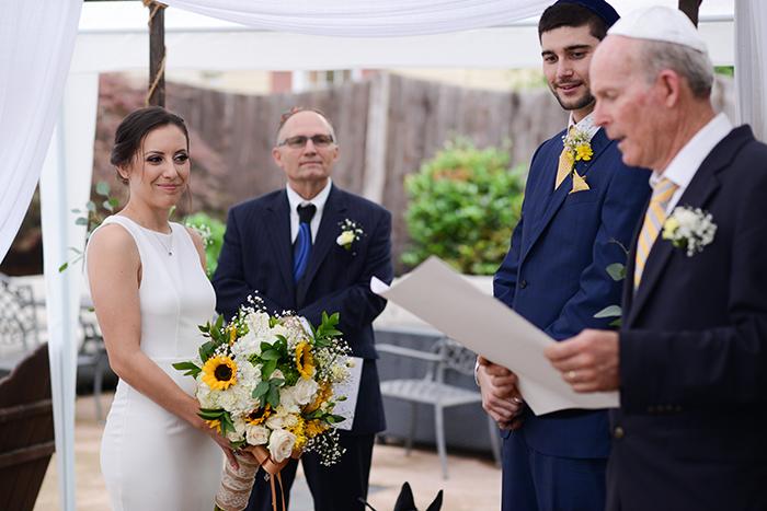Dilworth wedding, madi and jake
