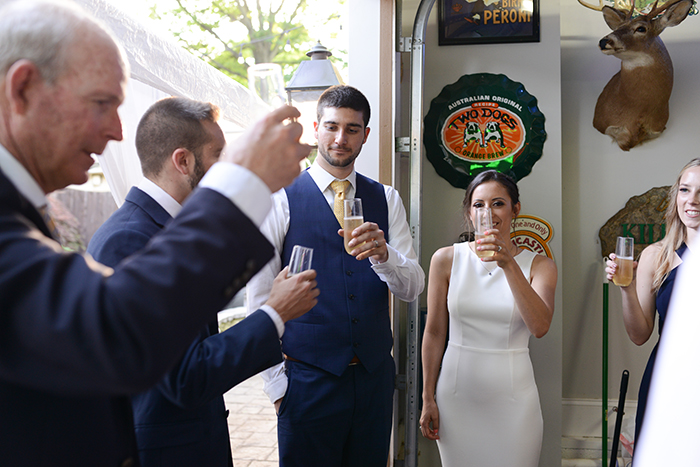Dilworth wedding