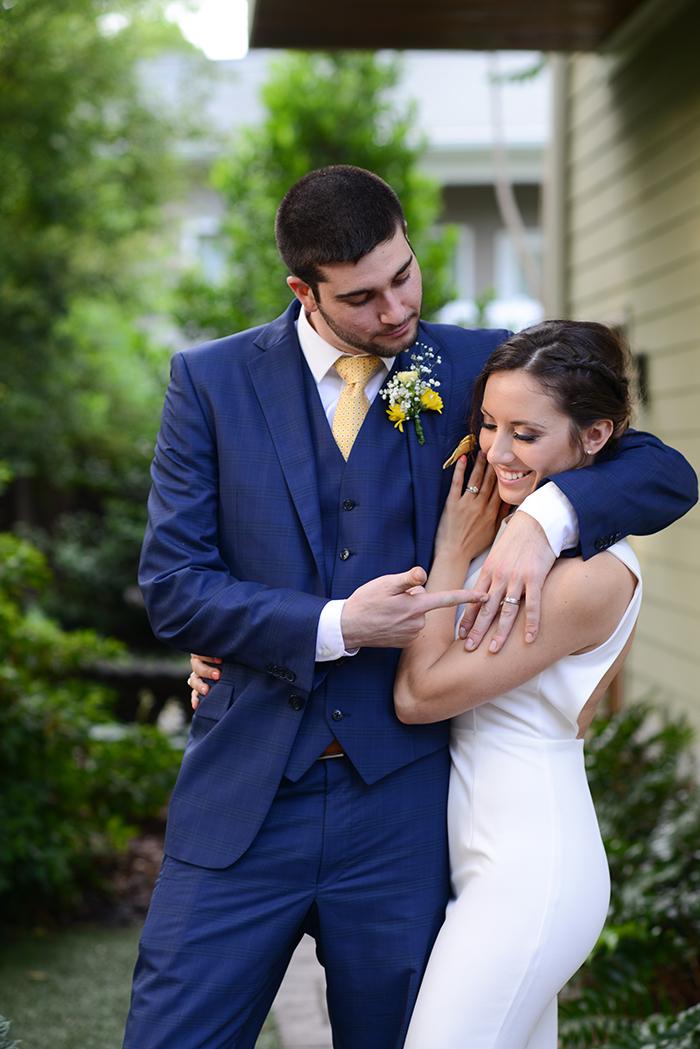 Madi and Jake Dilworth Wedding