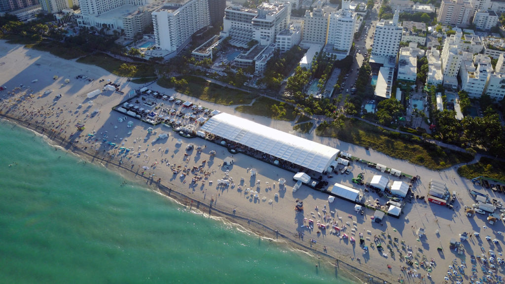 Win the ultimate foodie getaway to Miami with airfare and luxury lodging courtesy of Heineken (ENDED)