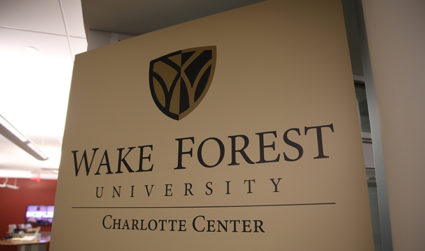 Wake Forest University Certificate in Strategy & Change