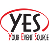 YOUR EVENT SOURCE