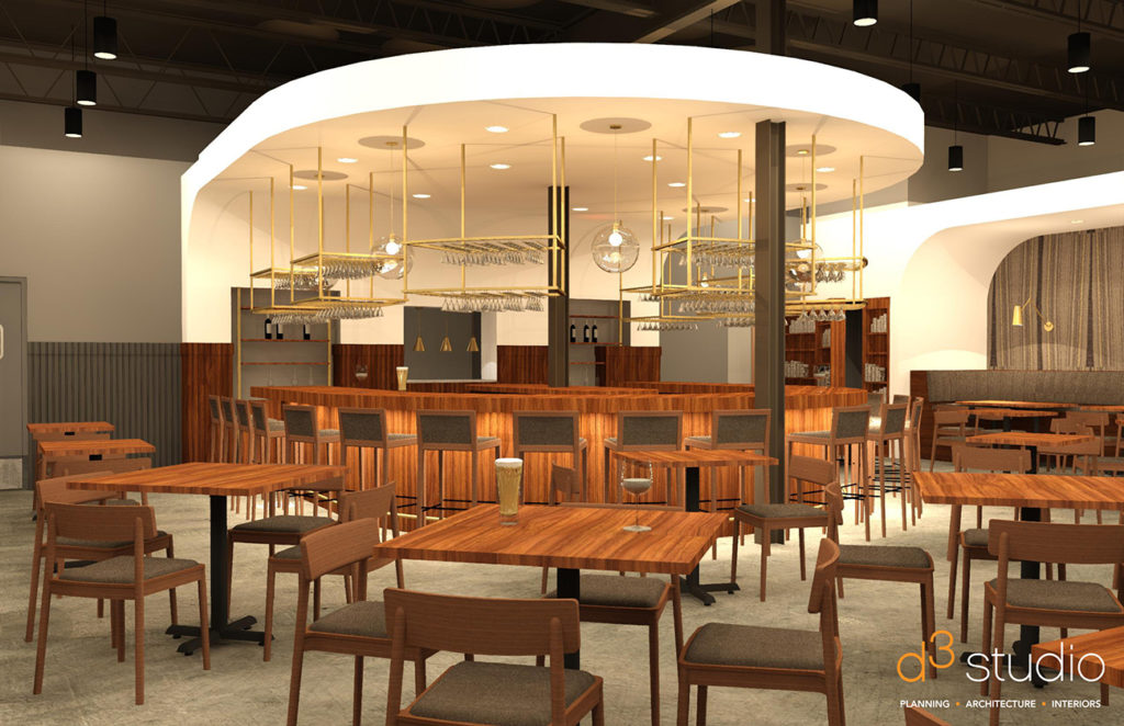 The Dunavant, a new $25 steak & bottomless fries concept, coming to South End