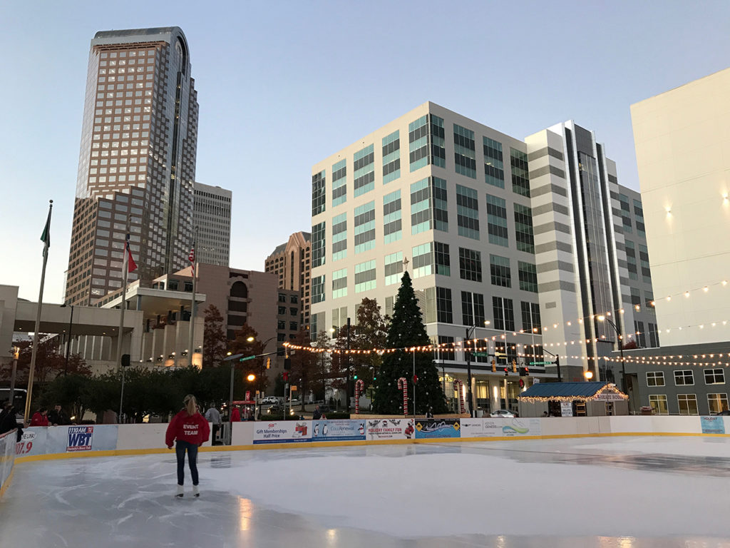 Weekday Planner: 12 things to do this week, including Holiday on Ice opening night, Charlotte Moonshine Fest and $3 Beer Day at Sycamore