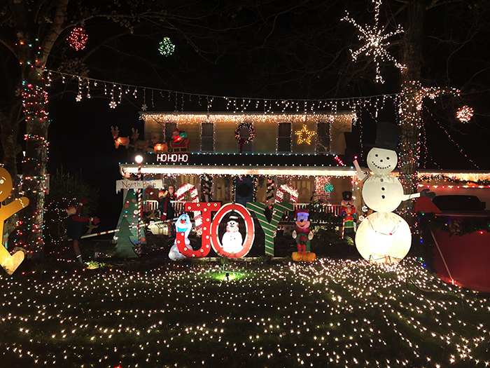 wholesale dealer c141e 0642d 10 best places to see Christmas lights in and around ...