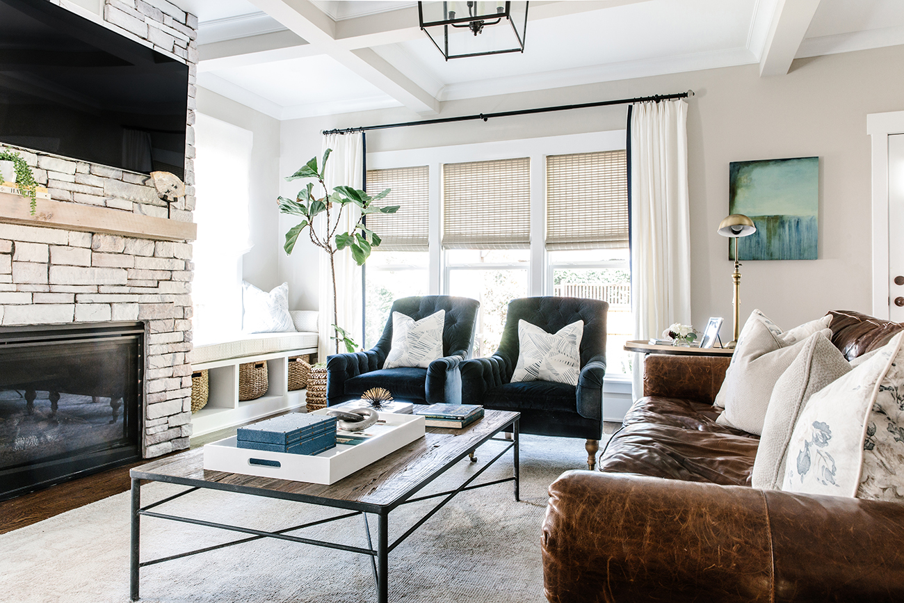 Home Tour: Step inside this Joanna Gaines-inspired new build on Waco Street