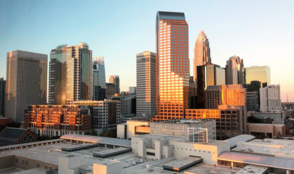 Job hunting? 44 open digital jobs in Charlotte, right now