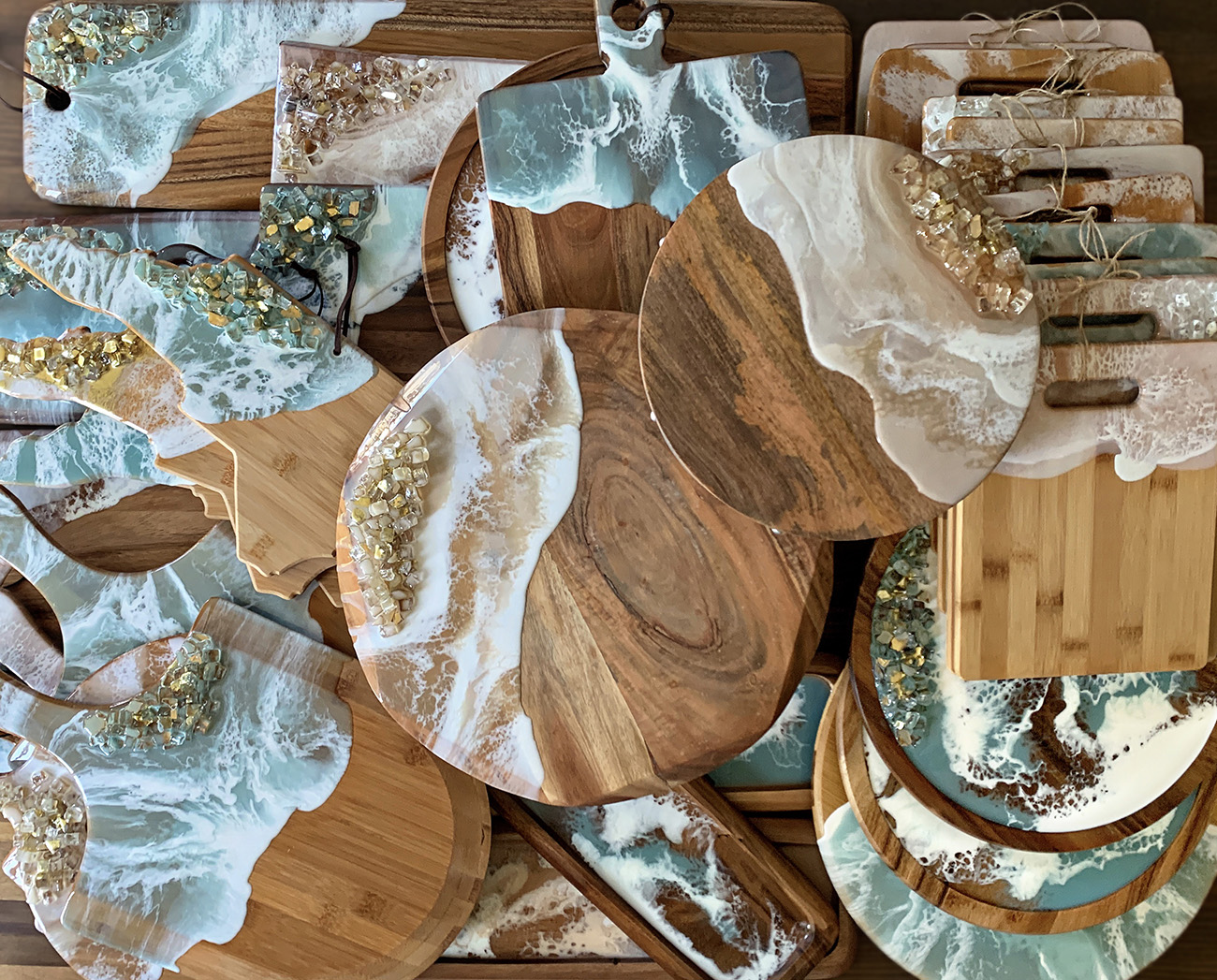 Gift guide: 34 locally made items under $150